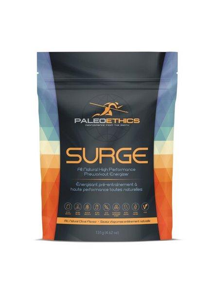 PALEOETHICS Paleoethics Surge Pre-workout Drink