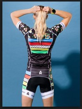 Betty Designs BETTY DESIGNS WOMEN'S WORLD CHAMPION CYCLE SHORT