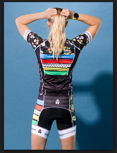 Betty Designs BETTY DESIGNS WOMEN'S WORLD CHAMPION CYCLE SHORT