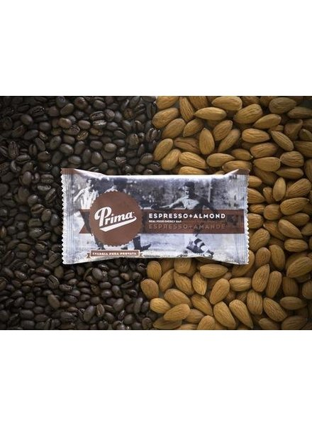 PRIMA PRIMA BARS BOX of 12