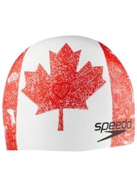 SPEEDO SPEEDO CANADA CAP