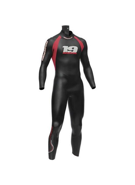 Men's 2017 Wetsuit Rental - JULY AND AUGUST