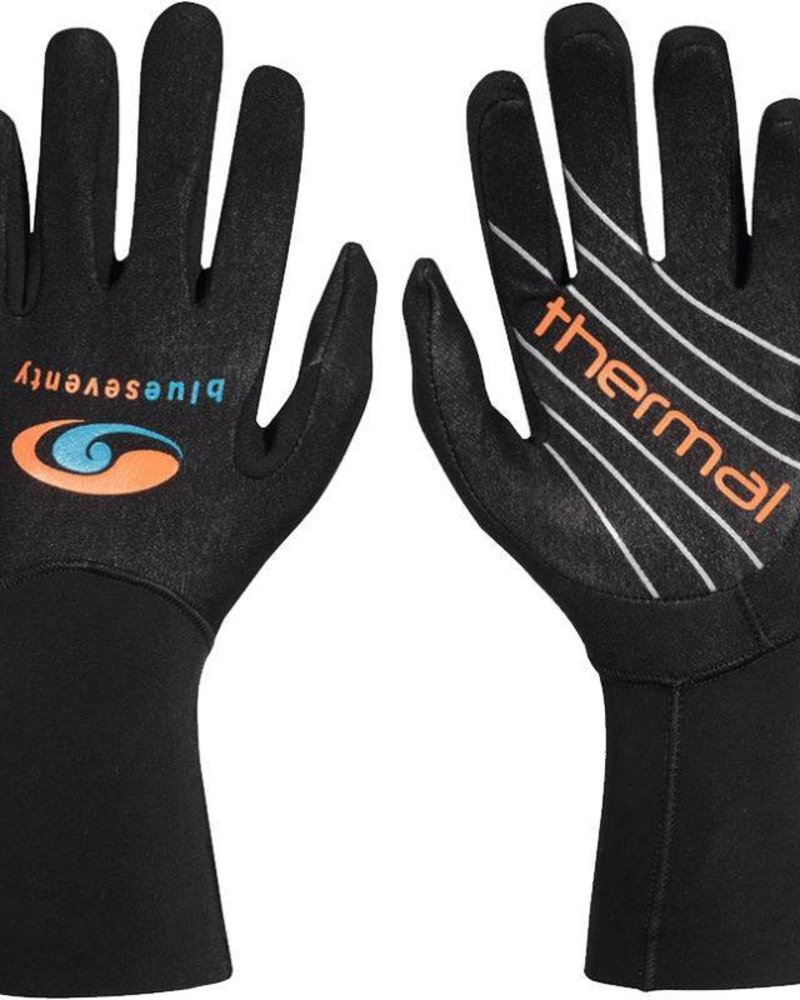 BLUESEVENTY BLUE SEVENTY THERMAL SWIM GLOVES