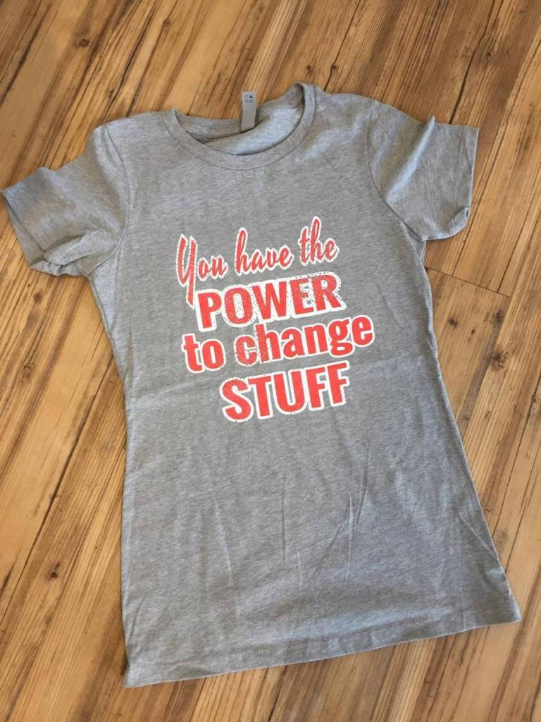 2017 Women's Custom Shirt