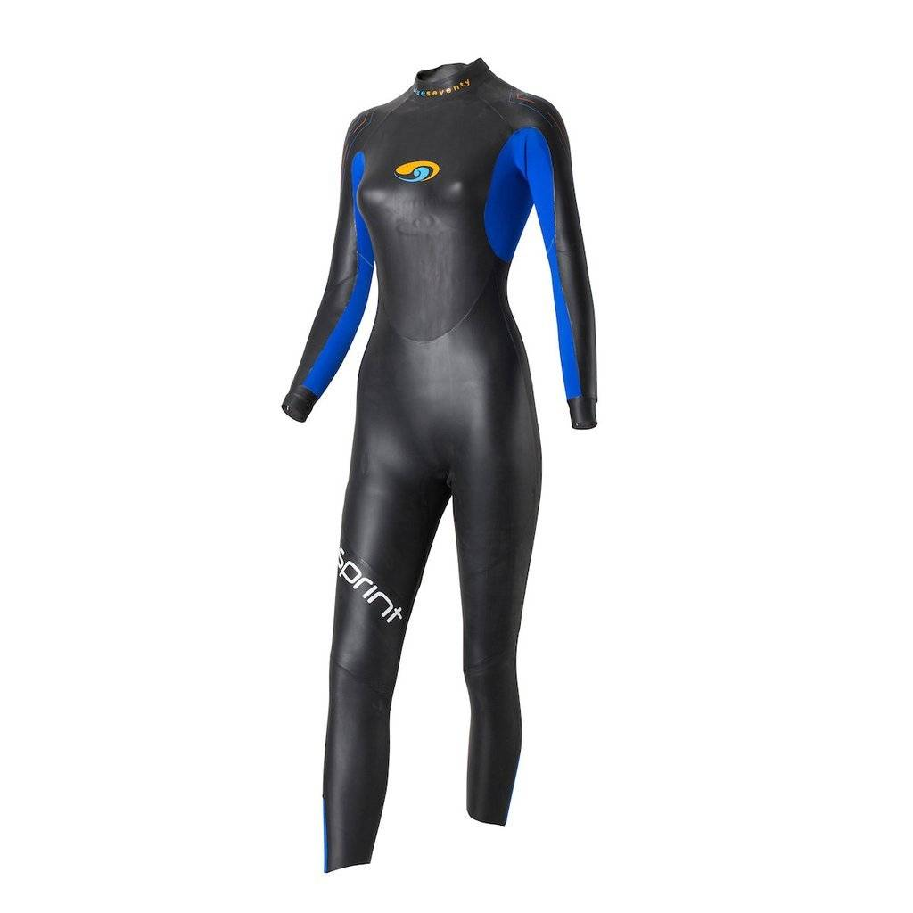 BLUESEVENTY Women's Sprint Fullsuit
