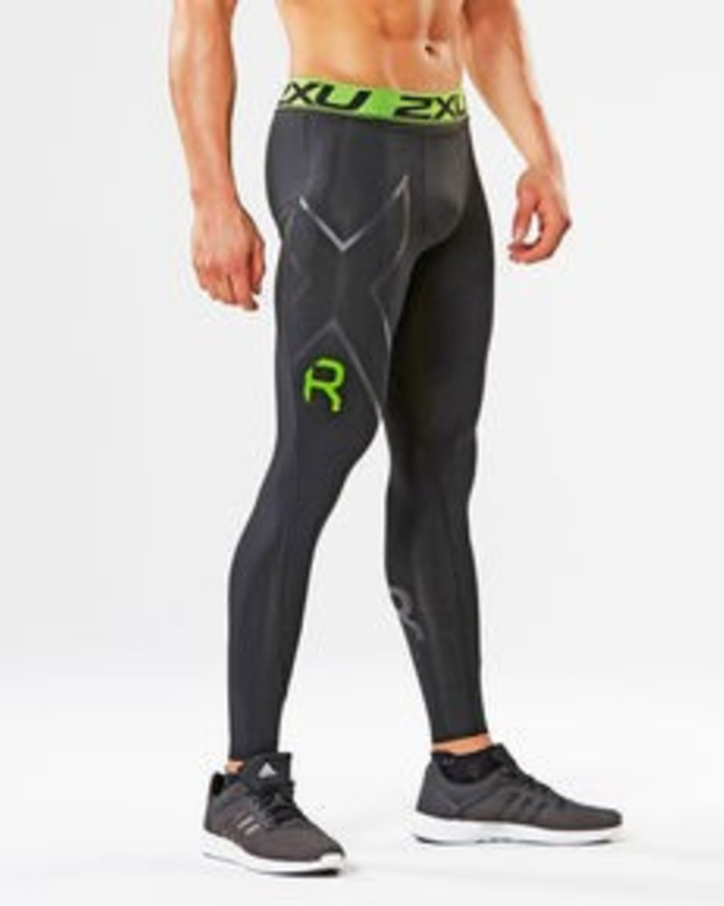 2XU 2XU REFRESH RECOVERY TIGHTS (MA4419a)