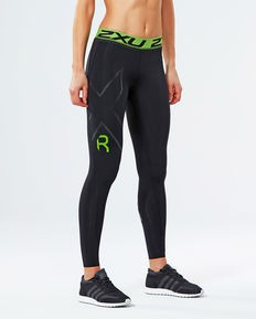 2XU 2XU REFRESH RECOVERY TIGHTS (WA4420b)