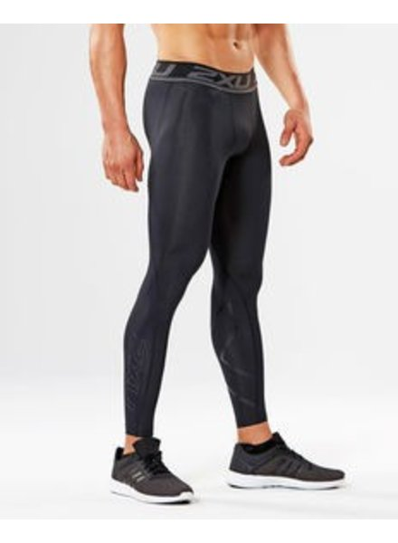 2XU 2XU ACCELERATE COMPRESSION TIGHTS (MA4476b)