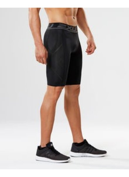 2XU 2XU ACCELERATE COMPRESSION SHORTS (MA4478b)