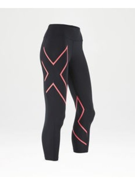 2XU COMPRESSION 7/8 TIGHT (WA4174b)