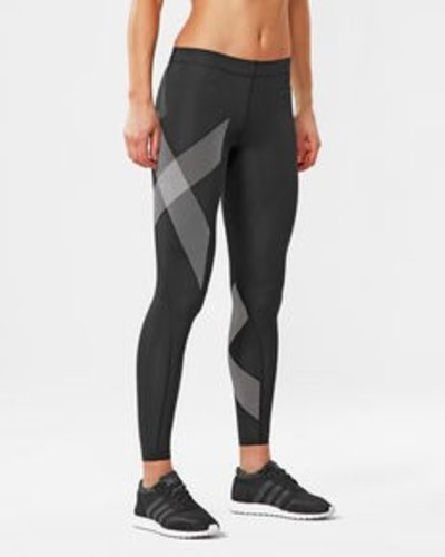 2XU 2XU COMPRESSION TIGHTS (WA4173b)