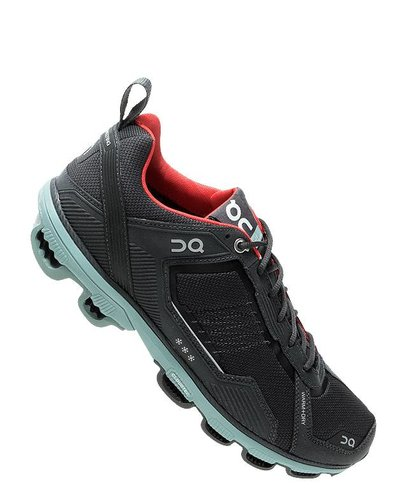ON CLOUD MEN'S CLOUDRUNNER WINTER EDITION RUNNING SHOES