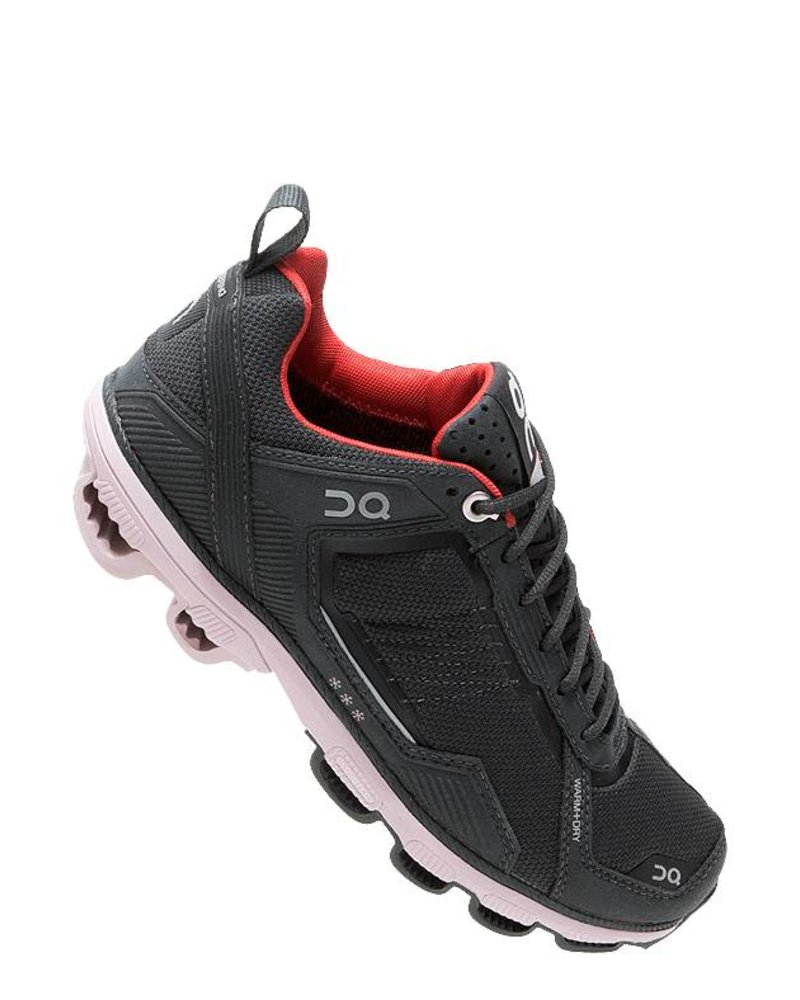 ON CLOUD ON CLOUD WOMEN'S CLOUDRUNNER WINTER EDITION RUNNING SHOES