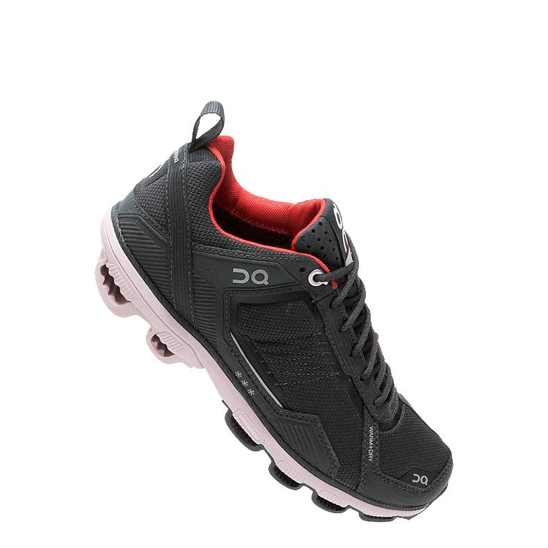 ON CLOUD WOMEN'S CLOUDRUNNER WINTER EDITION RUNNING SHOES