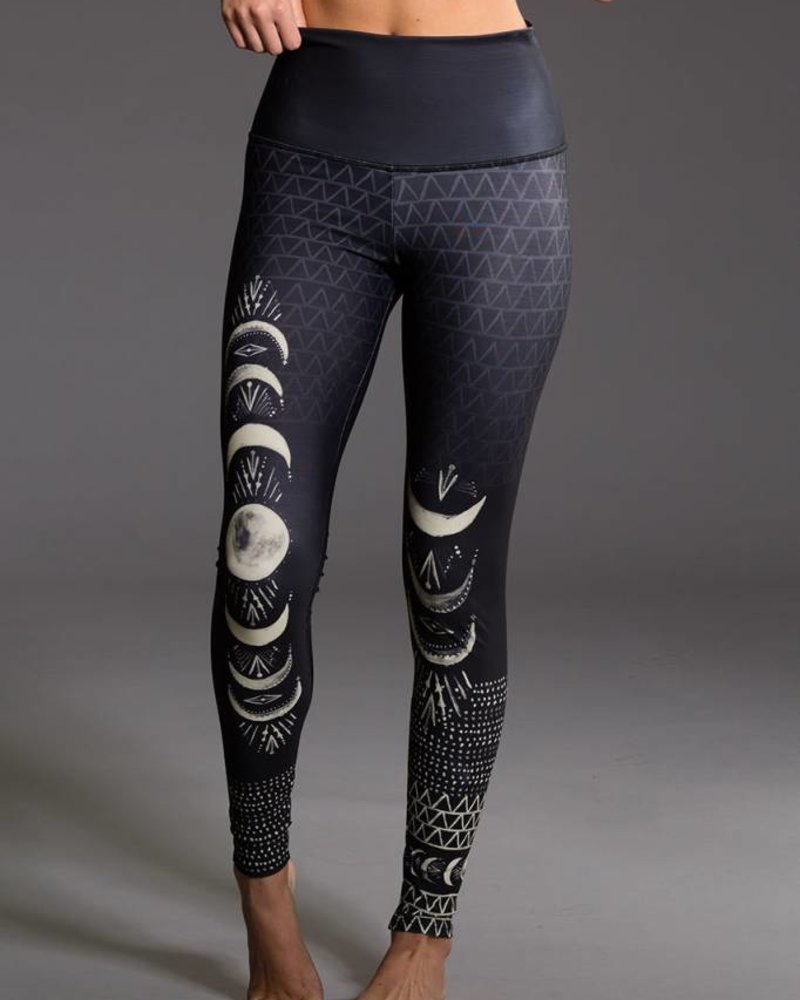 Onzie ONZIE HIGH RISE LEGGING