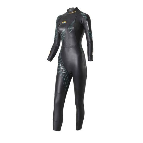 BLUESEVENTY WOMEN'S REACTION TRIATHLON FULLSUIT