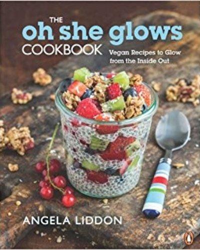 Penguine oh she Glows Cook Book - Angela Liddon