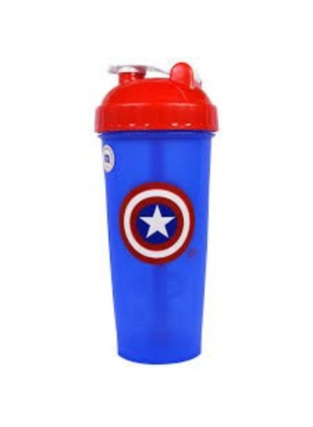 Hammer Nutrition PERFECT SHAKER HERO 800ML BOTTLE