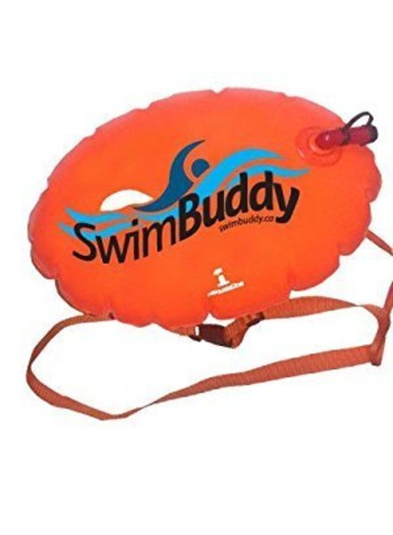 Swim Buddy Racer