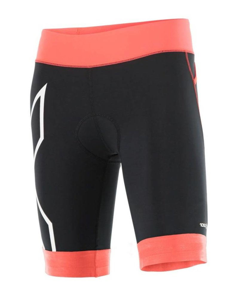 2XU 2XU WOMEN'S COMPRESSION TRI SHORT (WT4447)