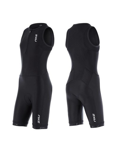 2XU 2XU YOUTH X-VENT TRISUIT (CT4472)
