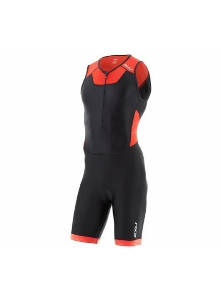 2XU MEN'S Front Zip TRISUIT (MT4354)