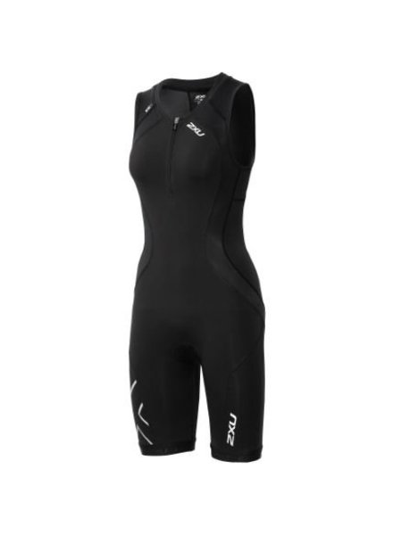 2XU WOMEN'S COMPRESSION TRISUIT (WT4446)