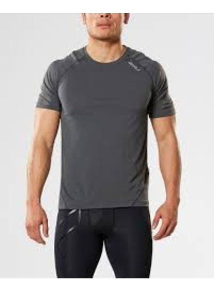2XU MEN'S ACTIVE RUN TEE (MR4348)