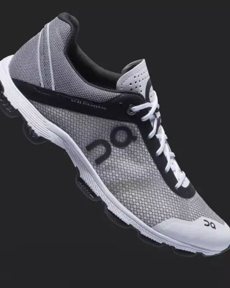 ON CLOUD MEN'S CLOUDRUSH RUNNING SHOES