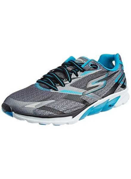 Skechers GO RUN 4 MEN'S RUNNING SHOES
