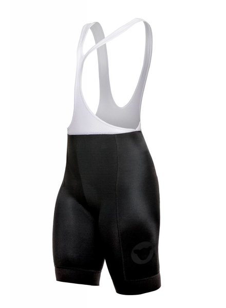BLACK SHEEP Black Sheep Women's Team Collection Signature BOB Bib Shorts