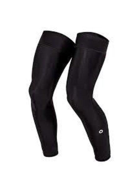 BLACK SHEEP Black Sheep Thermal Leg Warmers