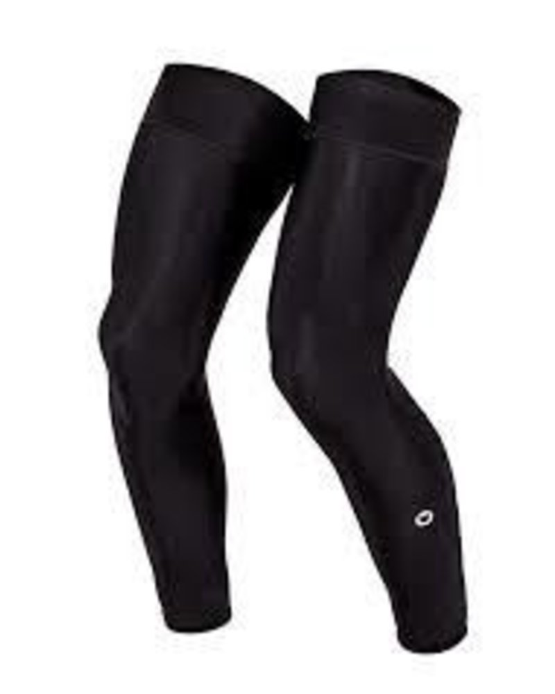 BLACK SHEEP Black Sheep Thermal Leg Warmers