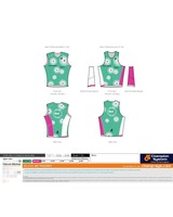 Champion System CHAMPION SYSTEM DAISY TRI IT TRI KIT