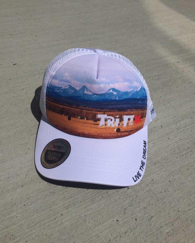 Tri It Multisport BOCO TRI IT TRUCKER CAP