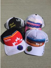 Tri It Multisport BOCO TRI IT TRUCKER CAP