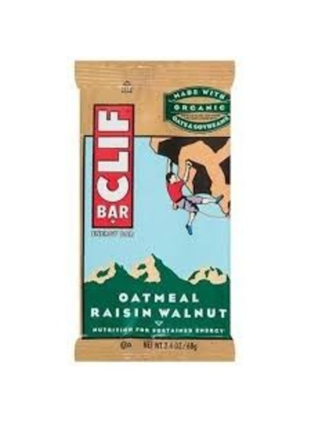 Clif Bar Oatmeal Raisin (single)