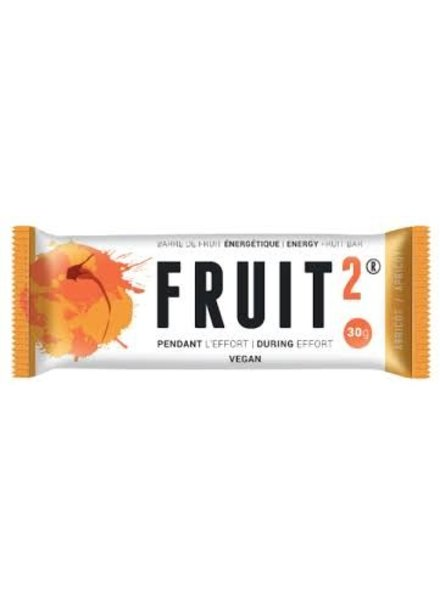 FRUIT2 BAR APRICOT single
