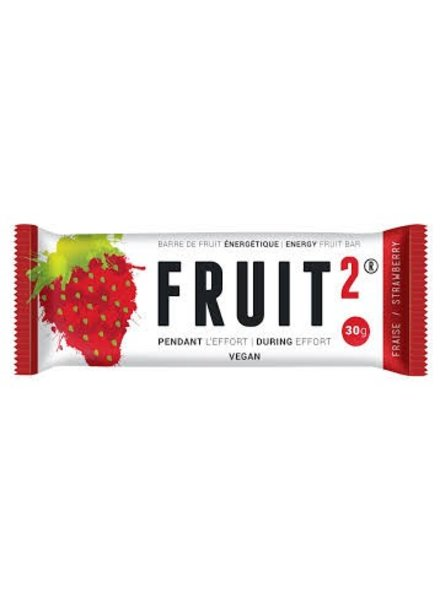 FRUIT2 BAR STRAWBERRY single