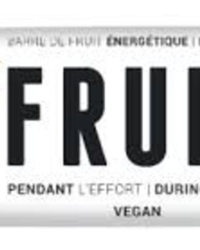 FRUIT2 BAR ORANGE single