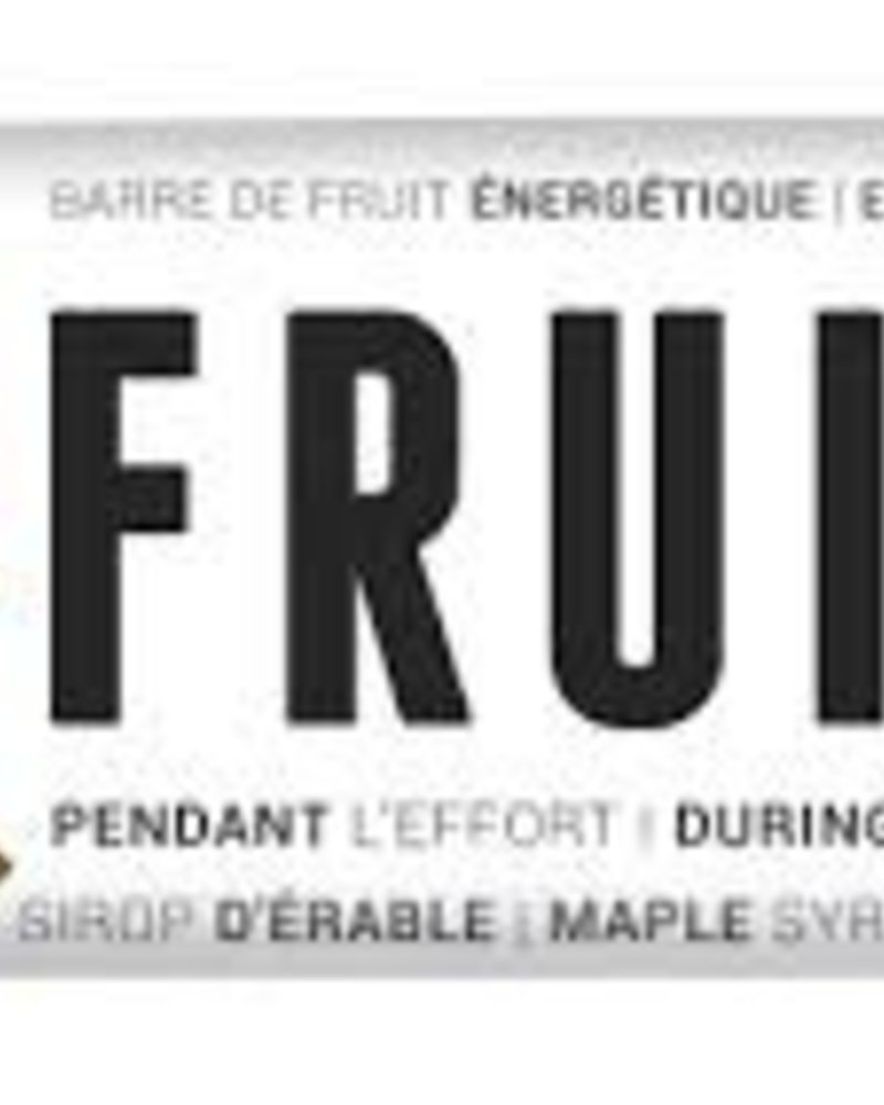 FRUIT2 BAR MAPLE single