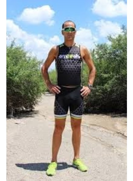 SMASHFEST MEN'S TRI TOP