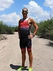 SMASHFEST SMASHFEST MEN'S TRI TOP