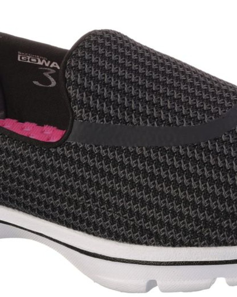 Skechers SKECHERS WOMEN'S GO WALK 3 SHOE