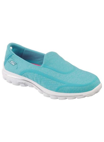 Skechers WOMEN'S GO WALK 2 SHOE