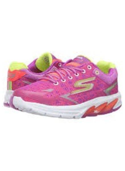 Skechers SKECHERS GO MEB STRADA 2 WOMEN'S RUNNING SHOES