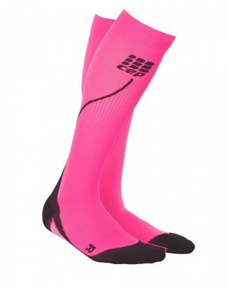 CEP CEP RUNNING PROGRESSIVE COMPRESSION SOCKS WOMEN'S