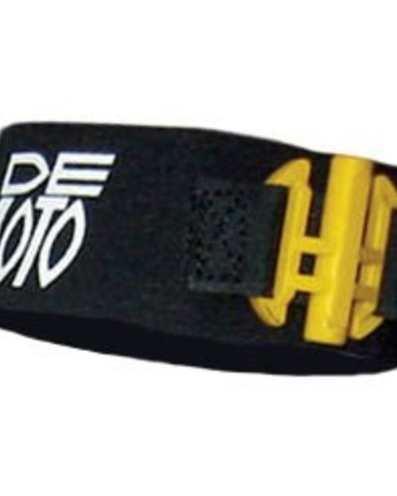 De Soto DESOTO TIME CHIP STRAP