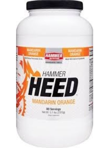 Hammer Nutrition HAMMER HEED - 80 SERVINGS