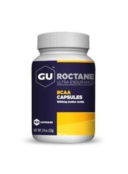 Gu GU ROCTANE - BCAA CAPSULES